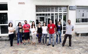 Photo of Manzaneda acolle un curso de monitores de actividades de tempo libre