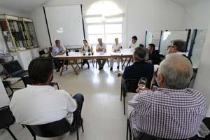 Photo of Xornadas de viño e turismo, na D.O. Valdeorras