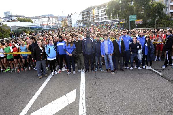 Photo of A carreira do San Martiño acada un novo récord