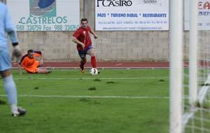 Photo of O CD Barco, suma e segue rumbo á zona alta