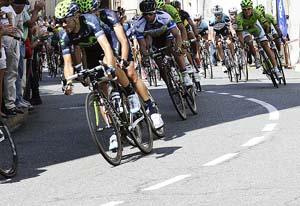 Photo of 69ª Volta Ciclista a  España 2014