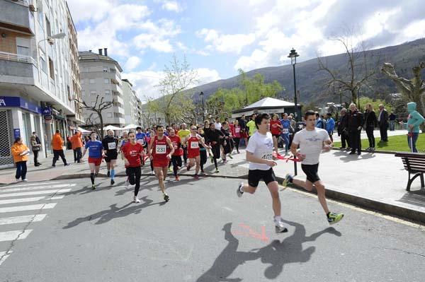 "Photo of 21 parellas, na carreira ""OBarconamora"""