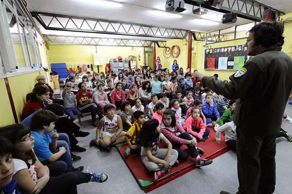 Photo of Charlas sobre prevención de incendios forestais, en Valdeorras