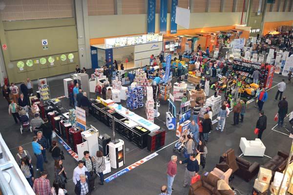 Photo of Máis de 10.000 visitantes na Mostra da Oportunidade de Ourense