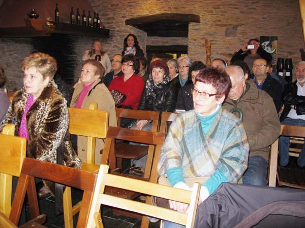 Photo of Encontro de Poetas A Coroa, o 15 de marzo na Rúa