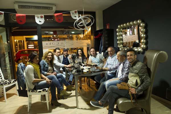 Photo of Traendo un anaco de Andalucía a Valdeorras