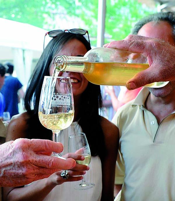 Photo of A vindeira Feira do Viño de Valdeorras será no Barco