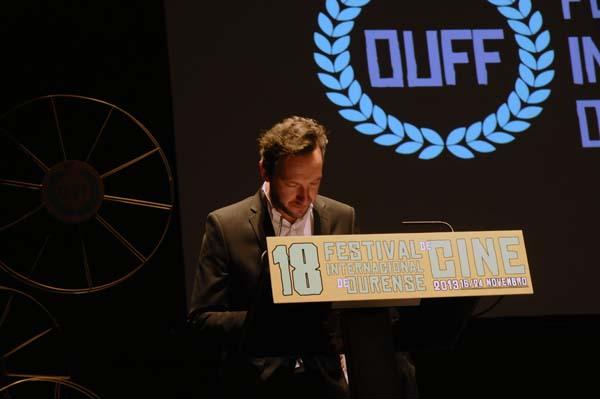 Photo of Perfilando a nova edición do OUFF