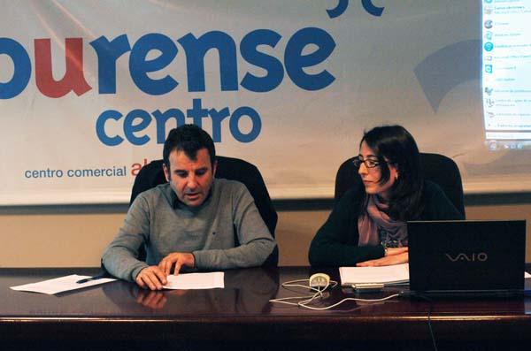 Photo of O CCA Ourense Centro celebra a súa asemblea