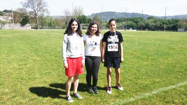 Photo of Triunfos valdeorreses no campionato provincial de orientación escolar