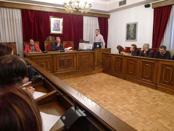Photo of Sorteos das mesas electorais para as europeas