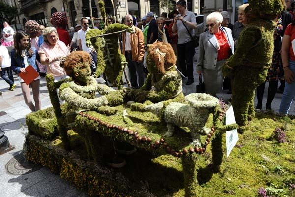 Photo of Ourense festexa a primavera