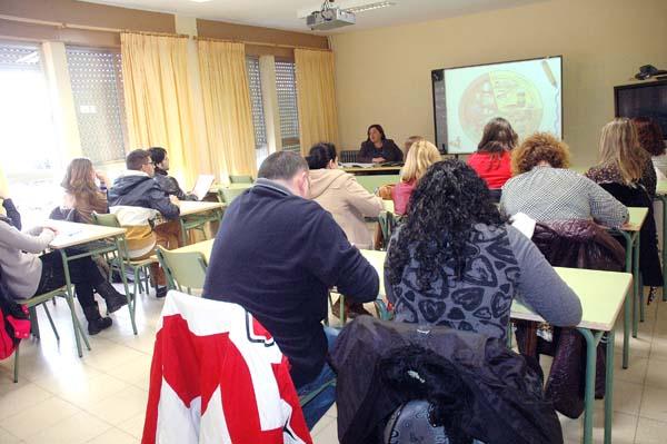 Photo of Curso de relacións laborais no sector público en Valdeorras