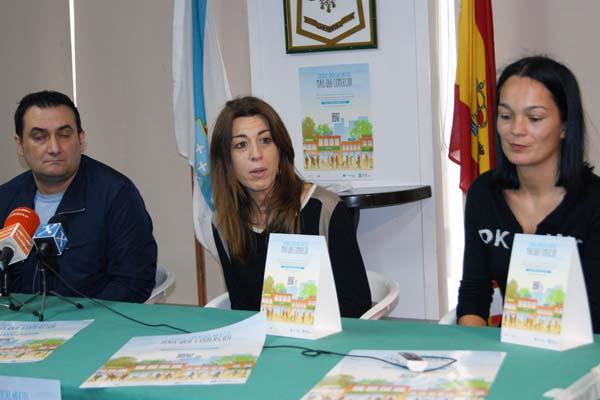 """Photo of """"Máis que comercio!"""", no CCA Ourense Norte"""