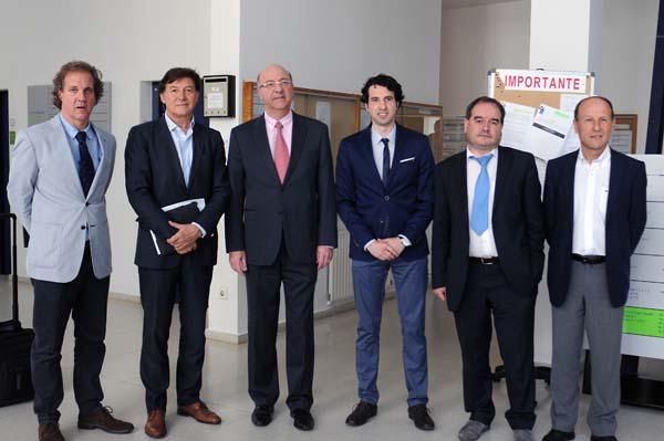 Photo of I Xornadas de Deporte Universitario Galaico-Duriense, en Ourense