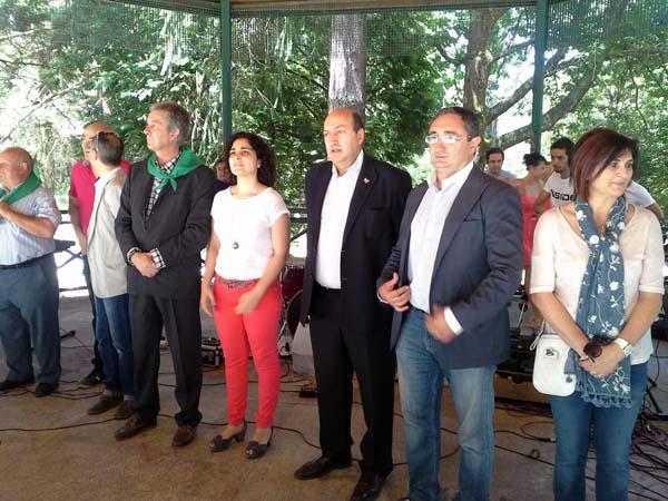 Photo of XXXVI Xuntanza de Maiores no Carballiño