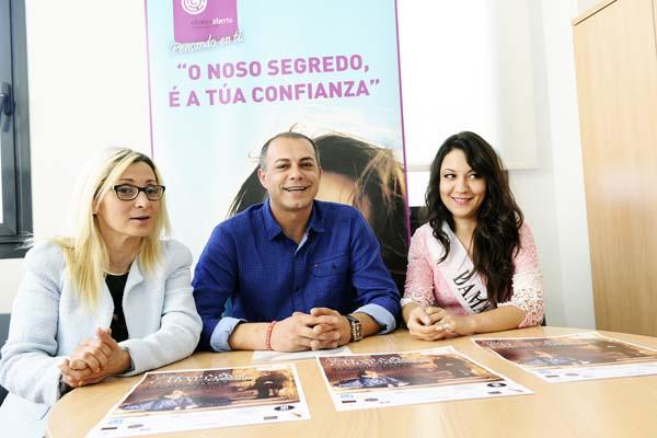 Photo of Gala Dama & Caballero Valdeorras, o 9 de xullo no Barco