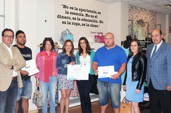 """Photo of """"Máis que comercio!"""" chega ao CCA Ourense Norte"""
