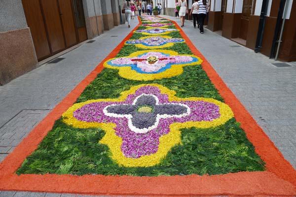 Photo of O Corpus Christi na provincia