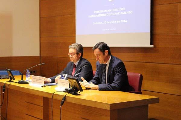 Photo of Nova liña de axudas do Igape