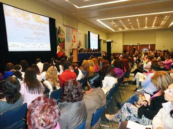 Photo of Termatalia promociónase en México