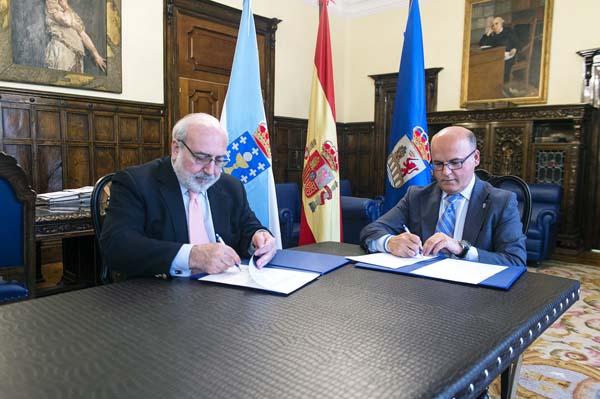Photo of 4,5 millóns de euros para o Plan Transforma Ourense