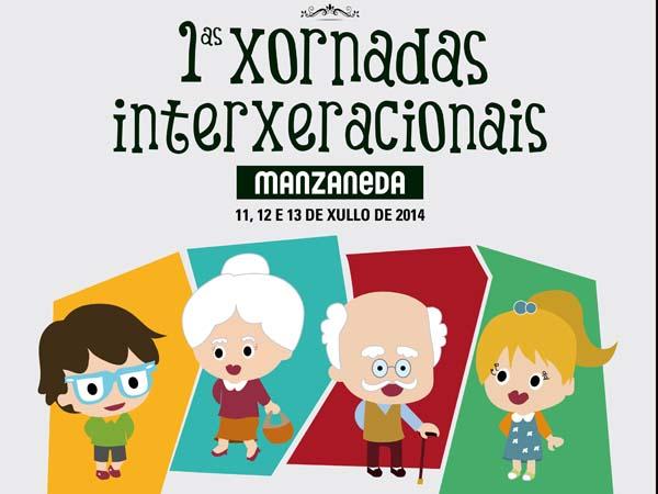 Photo of I Xornadas Interxeracionais en Manzaneda