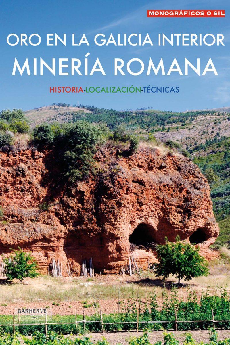 Photo of Un libro para descubrir a minería de ouro romana galega