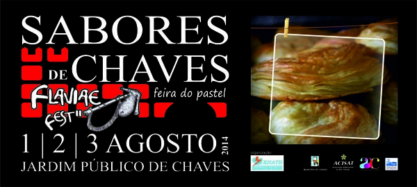 "Photo of Gastronomía e folk en ""Sabores de Chaves"""