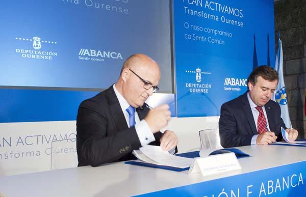 Photo of 30 millóns de euros para impulsar o crédito na provincia
