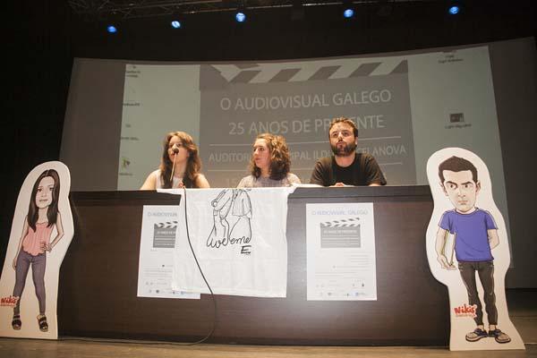 Photo of Formación audiovisual en Celanova