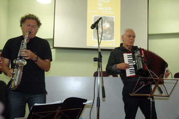 Photo of Música, contos e interpretación, nos Xardíns da Casa Grande de Viloira