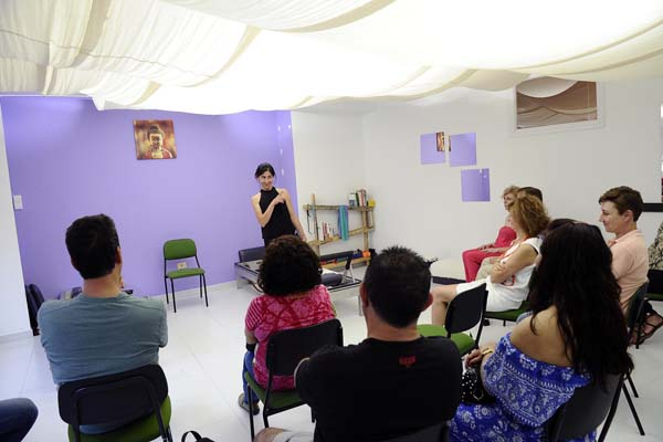 Photo of A Sala de Pilates Reformer abre as súas portas no Barco