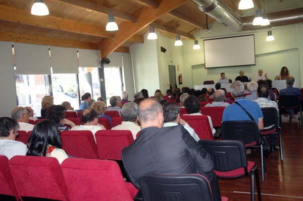 Photo of Créase a plataforma en defensa do partido xudicial de Valdeorras