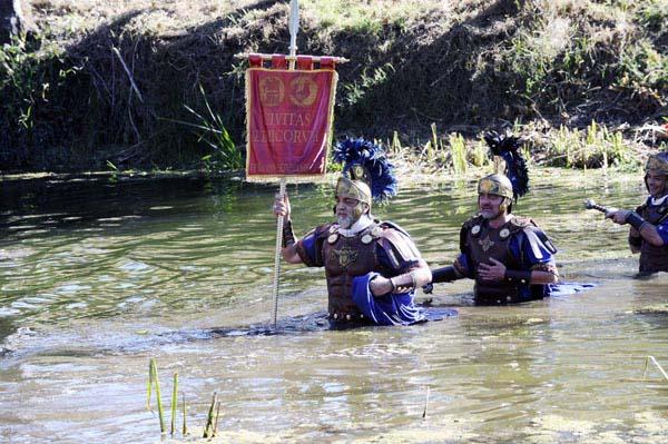 Photo of Os romanos conquistan Xinzo