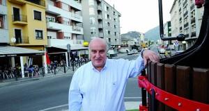 """""""A Rúa porá en marcha un servizo de rehabilitación"""""""