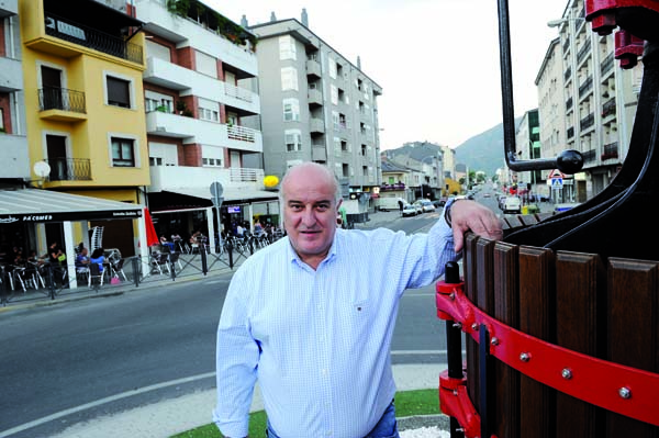 """Photo of """"A Rúa porá en marcha un servizo de rehabilitación"""""""