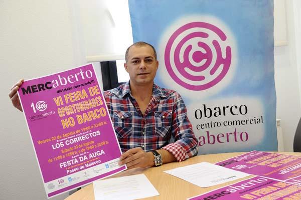 Photo of Cita coas oportunidades no Mercaberto 2014