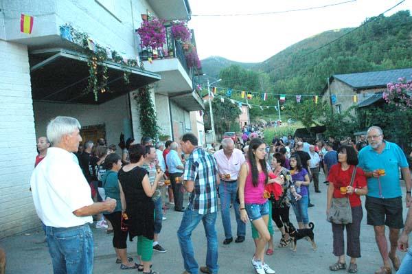 Photo of VI Convivencia nas Adegas de Oval (Rubiá)