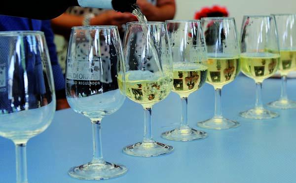 Photo of Promoción dos viños de Valdeorras na Coruña