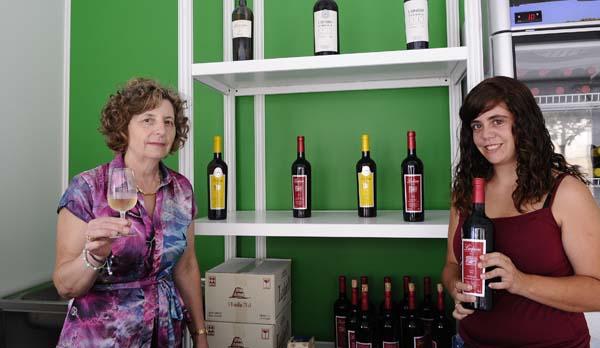 Photo of Dez adegas veñen de promocionar os seus caldos na Feira do Viño de Monterrei