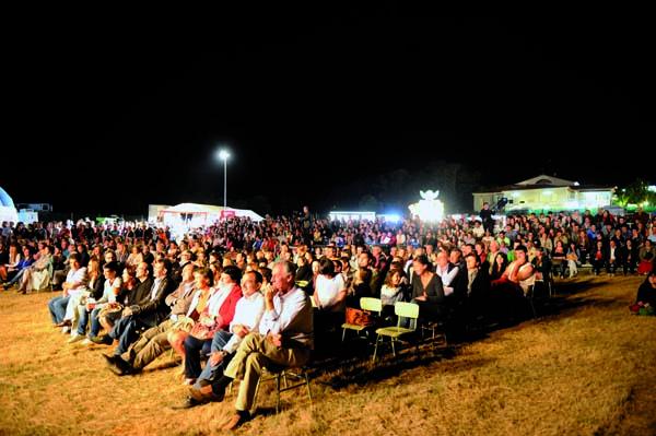 Photo of VII Festival das artes escénicas, os días 13 e 14 de agosto en Riós