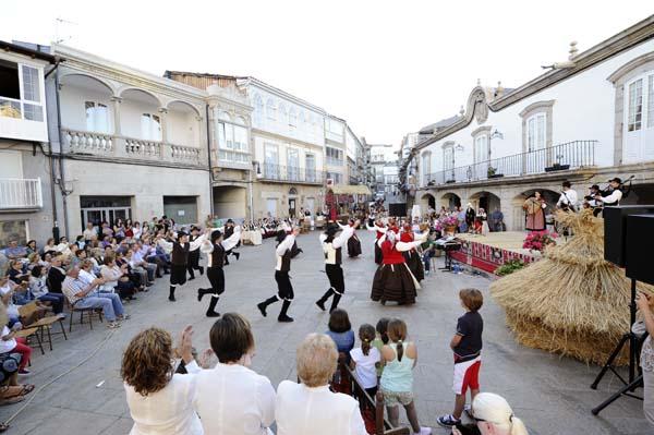Photo of Da malla ás ferreñas, en Viana do Bolo