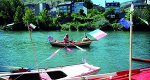 Romaría Virxe da Barca o 3 de agosto no Barco