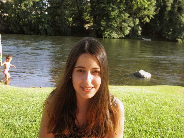 Beatriz López.