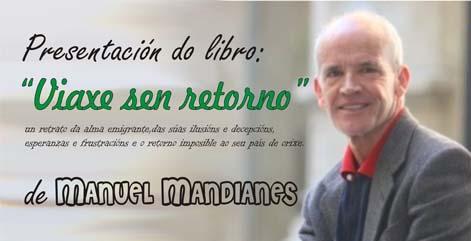 "Photo of ""Viaxe sen retorno"" de Manuel Mandianes"
