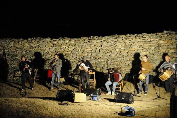 Photo of XIV Noite no Cortello do Lubián