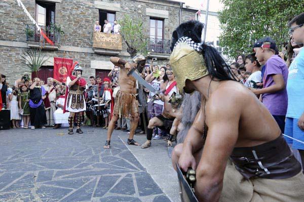 Photo of Nos tempos de Qui-Roma