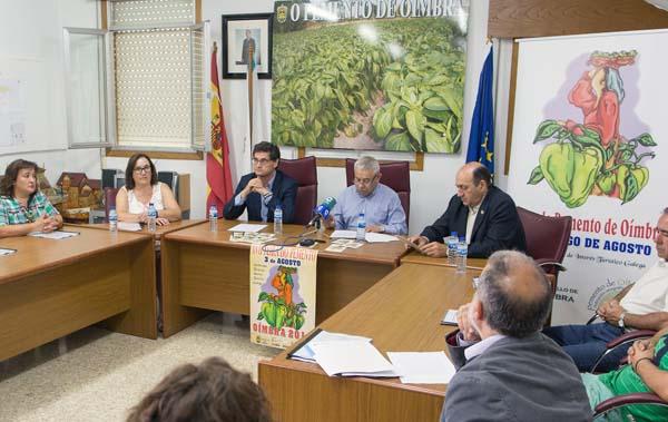 Photo of Constitúese o Consello Regulador da IXP Pemento de Oímbra