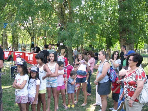 """Photo of Xornada matutina do """"Valdeo Fest"""": un día para pasar en familia"""